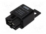 Safe  Start Headlight Control Module: Replacement Relay